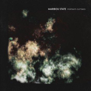 Album cover - Rington Maribou State - Tongue
