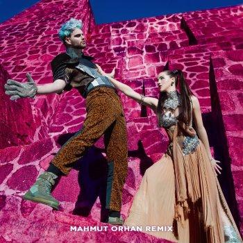 Album Cover - Ringtone Sofi Tukker & Mahmut Orhan - Swing