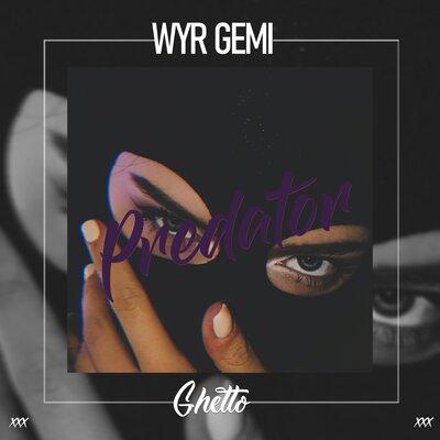 Album Cover - Ringtone WYR GEMI - Predator