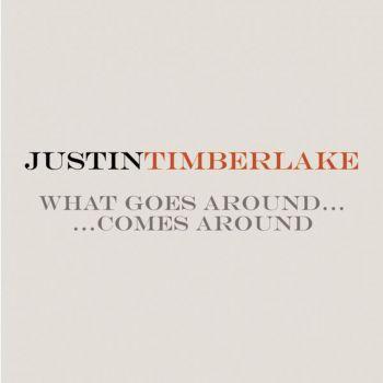 Album Cover - Ringtone Justin Timberlake - What Goes Around...Comes Around (Radio Edit)