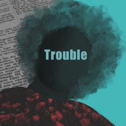 Album cover - Rington Varmix & Max Fane - Trouble