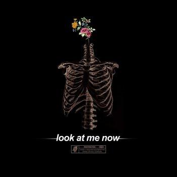 Album cover - Rington Brennan Savage - Look At Me Now (NextRO Remix)