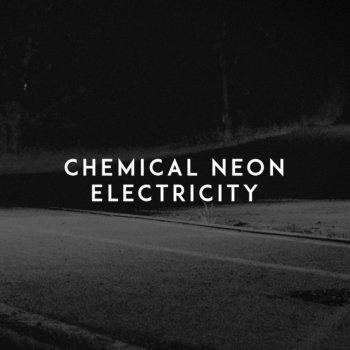 Album cover - Rington Chemical Neon - Electricity