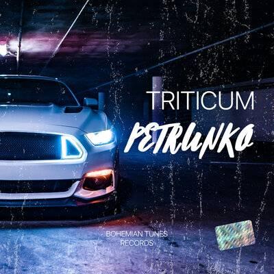 Album cover - Rington TRITICUM - Petrunko