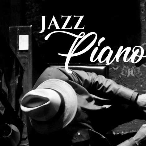 Album cover - Rington Piano - Jazz