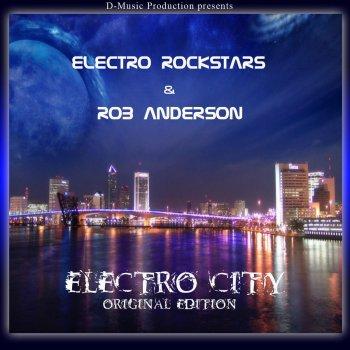Album cover - Rington Rob Anderson - You are my love (Radio Version)