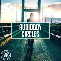 Album cover - Rington Audioboy - Circles (Radio Edit)