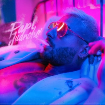 Album cover - Rington Maluma - Hawai