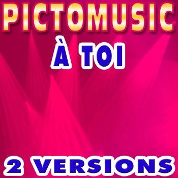 Album cover - Rington Joe Dassin - A toi