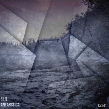 Album cover - Rington SLH - Antarctica