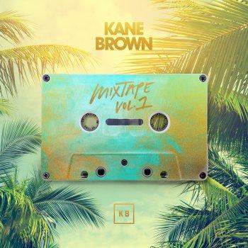 Album cover - Rington Kane Brown - Cool Again