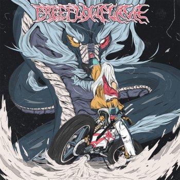 Album cover - Rington Free Flow Flava - Final Round