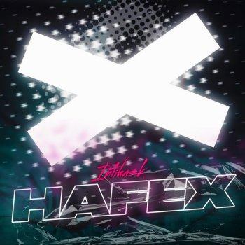 Album cover - Rington Hafex - Intihask