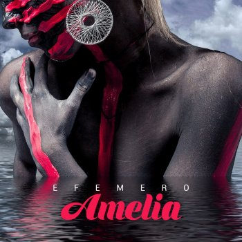 Album cover - Rington Efemero - Amelia