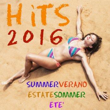 Album cover - Rington El Pasador - Amada Mia, Amore Mio