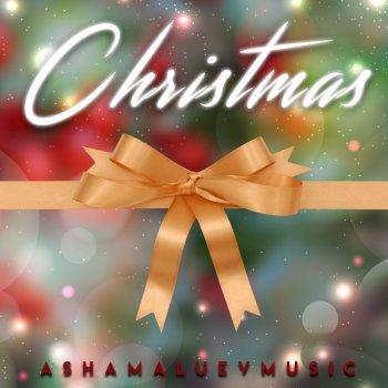 Album cover - Rington AShamaluevMusic - Family Christmas