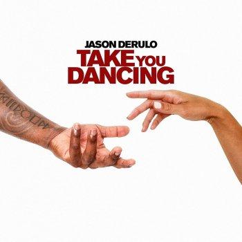 Album cover - Rington Jason Derulo - Take You Dancing