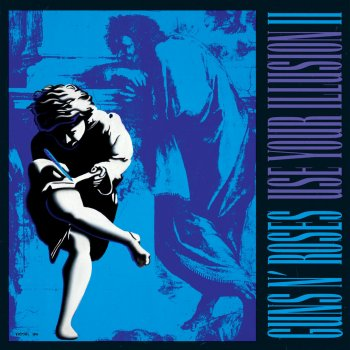 Album cover - Rington Guns N Roses - 14 Years