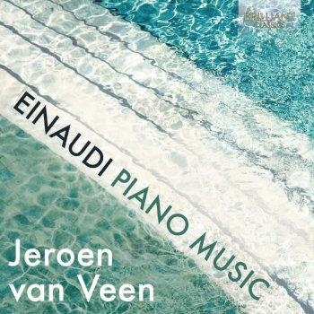 Album cover - Rington Ludovico Einaudi - Una mattina