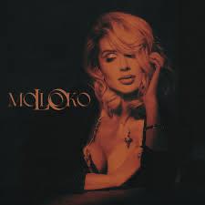Album cover - Rington LOBODA - moLOko