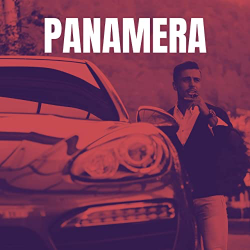 Album cover - Rington Ultra Beats - Panamera