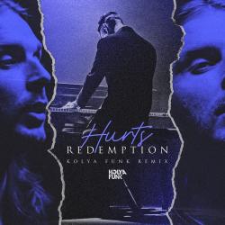 Album cover - Rington Hurts  - Redemption Remix