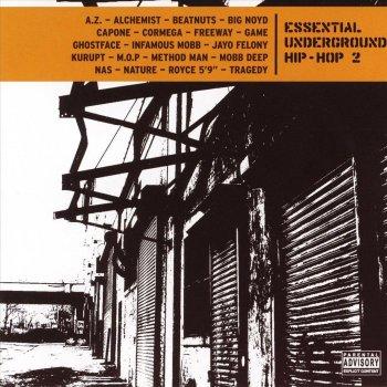 Album cover - Rington Capone - Oh No