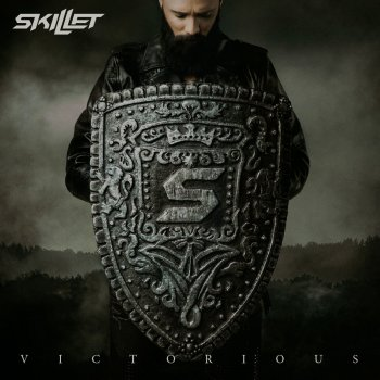 Album cover - Rington Skillet - Save Me