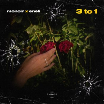 Album cover - Rington Monoir & Eneli - 3 to 1