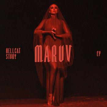 Album cover - Rington MARUV - I Want You