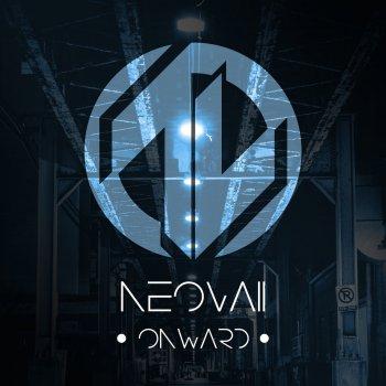 Album cover - Rington Neovaii - Crash