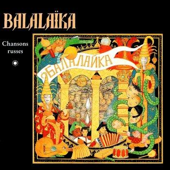 Album cover - Rington Niklas Kedroff & Mark de Loutchek - Valenki
