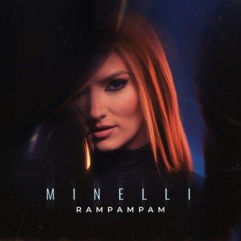 Album cover - Rington Minelli - Rampampam