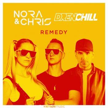 Album cover - Rington Nora & Chris - Remedy