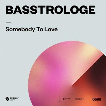 Album cover - Rington Basstrologe - Somebody To Love