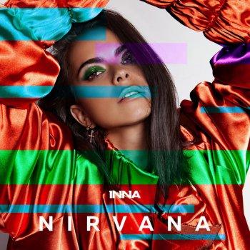 Album cover - Rington INNA - Nirvana