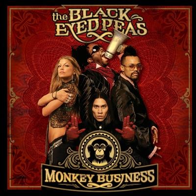 Album cover - Rington Бака-бака Бакааа - The Black Eyed Peas - My Humps