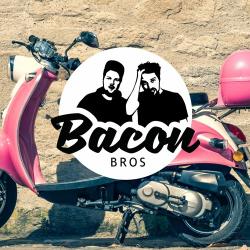 Album cover - Rington Apache 207 - Roller Bacon Bros Remix