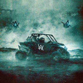 Album cover - Rington Alan Walker - Don