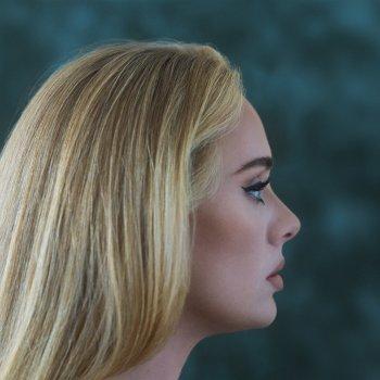 Album cover - Rington Adele - Easy On Me
