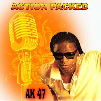Абложка альбома - Рингтон -  - ak_47