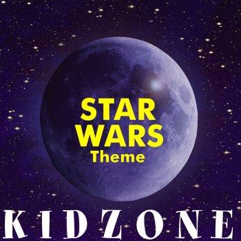 Абложка альбома - Рингтон -  - star_wars_theme