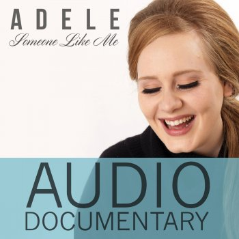 Album cover - Rington Adele - Someone Like You