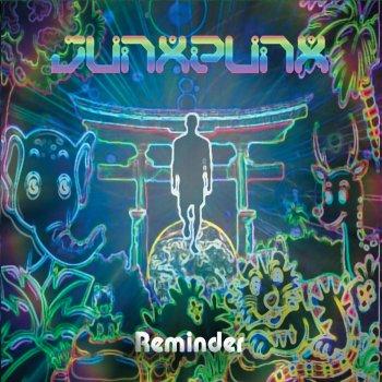 Album cover - Rington JunxPunx - Reminder