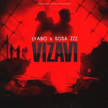 Абложка альбома - Рингтон LYABO - Vizavi