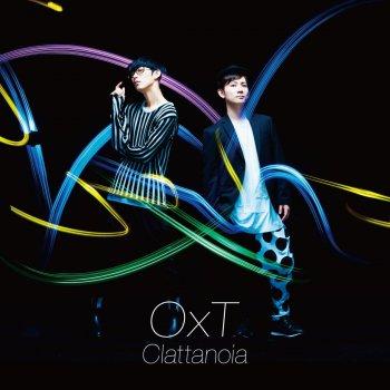 Album cover - Rington OxT - Clattanoia