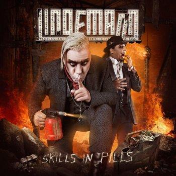 Cover - Lindemann - Yukon