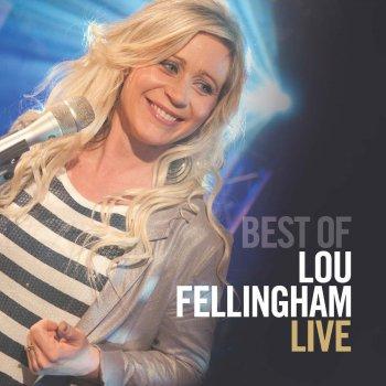 Album cover - Rington Lou Fellingham - Lord I Need You