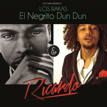 Абложка альбома - Рингтон Los Rakas - Hot