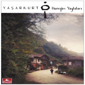 Album cover - Rington Yaşar Kurt - Samistal Yaylası